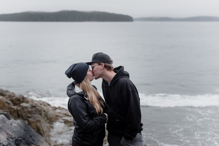 Tofino BC, Couple, Photographer, Family, Ocean