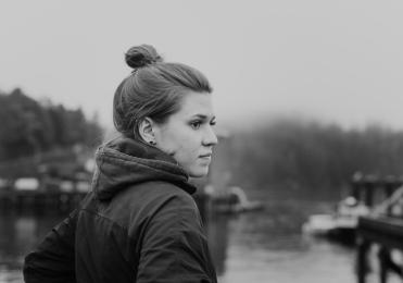 Tofino BC, Portrait, Photographer, Ocean, Family